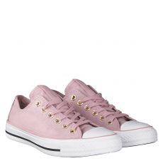 Converse, All Star Boardwalk, Sneaker in rosé für Damen