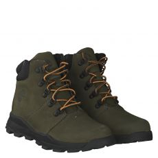 TIMBERLAND, BROOKLYN HIKER, GRÜN
