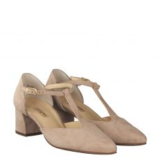 Paul Green, 3744, Pumps in beige für Damen