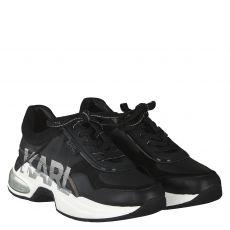 Karl Lagerfeld, Ventura, Sneaker in schwarz für Damen