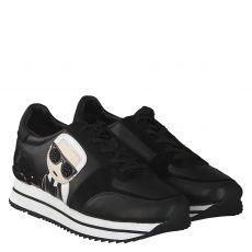 Karl Lagerfeld, Velocita, Sneaker in schwarz für Damen