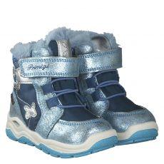 Primigi, Pgygt 43697, Lauflernschuh in blau für Mädchen