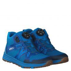 Vado Stiefel in blau für Jungen