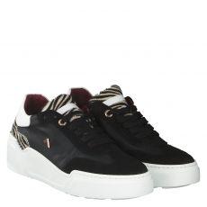 Ed Parrish Sneaker in schwarz für Damen