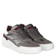Ed Parrish Sneaker in grau für Damen