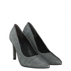 Paul Green, 3591, Pumps in silber für Damen