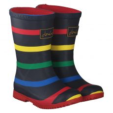JOULES, ROLL UP WELLIES, BLAU