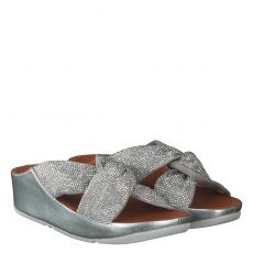 FITFLOP, TWISS CRYSTAL, GRAU