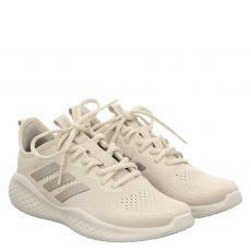 Adidas, Fluidflow, Sneaker in grau für Damen