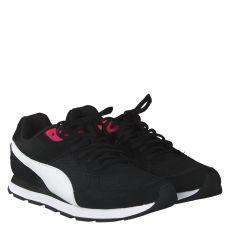 Puma, Vista, Sneaker in schwarz für Damen