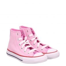 CONVERSE, ALL STAR HI, ROT