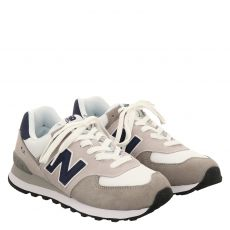 NEW BALANCE, ML574EAG, GRAU