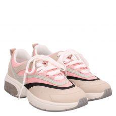 S.oliver Schuhe Sneaker in beige für Damen