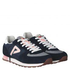 Pepe Jeans, Klein Archive, Sneaker in blau für Damen