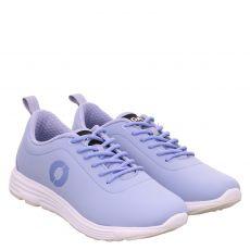 Ecoalf Sneaker in blau für Damen
