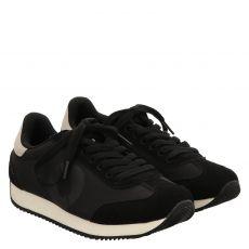 Ecoalf, Seventies Sneaker, Sneaker in schwarz für Damen