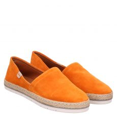 Sailer, Pepa, Slipper in orange für Damen