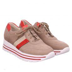 Waldläufer, H-, Sneaker in grau für Damen
