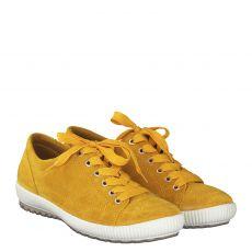 Legero, Tanaro, Sneaker in gelb für Damen