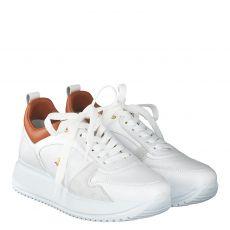 La Martina Sneaker in weiß für Damen