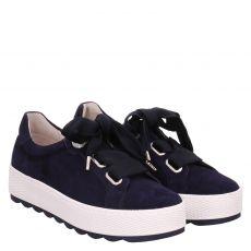 Gabor Lady Sneaker in blau für Damen
