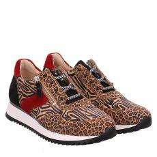 Gabor Lady Sneaker in braun für Damen