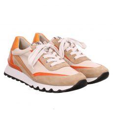 Paul Green, 4969, Sneaker in beige für Damen
