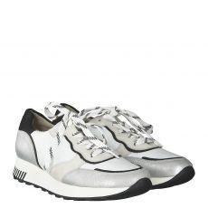 Paul Green, 4908, Sneaker in weiß für Damen