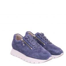 Kennel & Schmenger, Rise X, Sneaker in blau für Damen