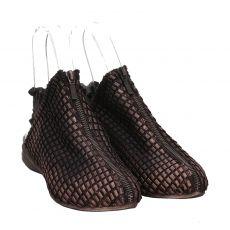 Papucei Slipper in schwarz für Damen