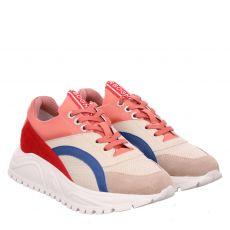 Bogner, N.malaga, Sneaker in beige für Damen