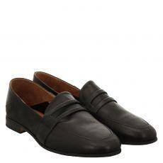Inuovo Slipper in schwarz für Damen