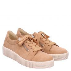 Gabor Sneaker in braun für Damen