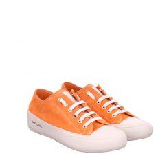 Candice Cooper, Rock, Schnürer in orange für Damen