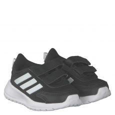 Adidas, Tensaurruni, Lauflernschuh in schwarz für Jungen