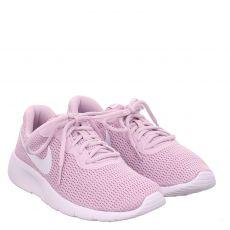 Nike, Tanjun (gs) Boys' Shoe, Sneaker in lila für Damen
