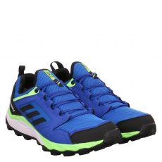 Adidas, Terrex Agravic Tr Gtx, Wanderschuh in blau für Herren