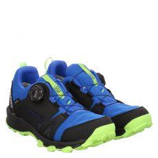 Adidas, Terrex Agravic Boa, Sportschuh in blau für Damen