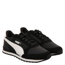 Puma, St Runner, Sneaker in schwarz für Damen