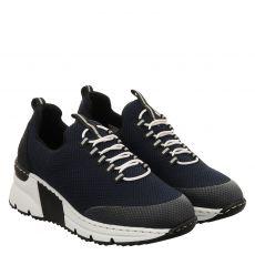 Rieker Sneaker in blau für Damen