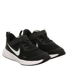 Nike, Revolution 5, Halbschuh in schwarz für Mädchen