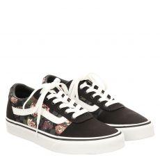 Vans, Ward Flowers & Checks, Sneaker in mehrfarbig für Damen