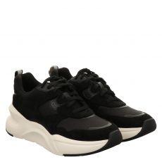 Ugg, La Hills, Sneaker in schwarz für Damen