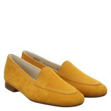 Paul Green Slipper in gelb für Damen