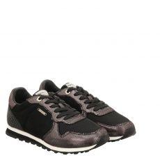 Pepe Jeans, Verona W Top, Sneaker in schwarz für Damen