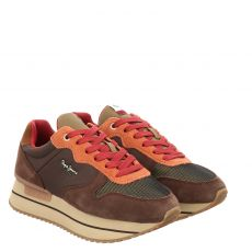 Pepe Jeans, Rusper Young 20, Sneaker in mehrfarbig für Damen