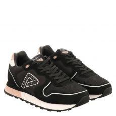Pepe Jeans, Klein Original W, Sneaker in schwarz für Damen