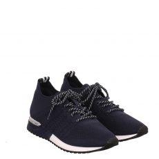 La Strada Sneaker in blau für Damen