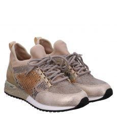 La Strada Sneaker in gold für Damen