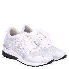 La Strada Sneaker in weiß für Damen